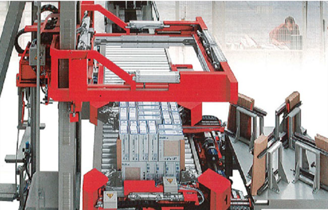 香洲自动打包机原装故障率低