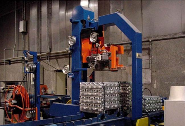 福田自动打包机维修保养方法
