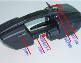 P300手提式包装机