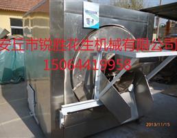 花生机械五香花生米烘烤机