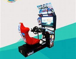 极速漂移环游赛车游戏机