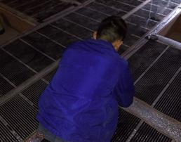 碳纤维电地暖发热线