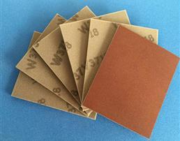 DLC W37系海绵砂纸