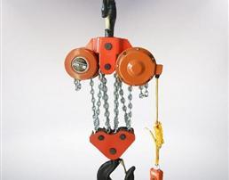 群吊吊气罐电动葫芦