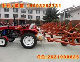 东方红拖拉机绞磨专业改装