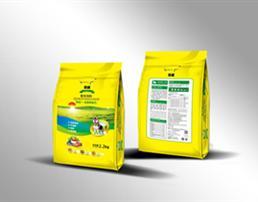 尔诺宠物狗粮2.2公斤装