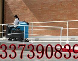 平顶山学校用洗地机