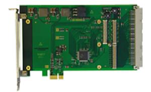 PCIE转PMC载板