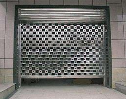 西青区安装卷帘门攻略步骤