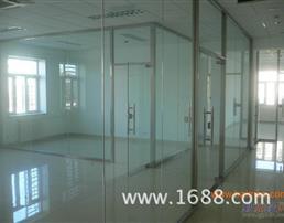 津南区安装玻璃隔断节点
