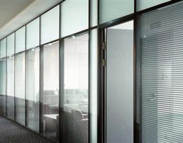 天津大港区安装玻璃隔断