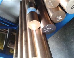 CUSN6铜棒批发