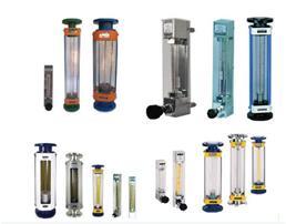 玻璃管浮子流量计规格