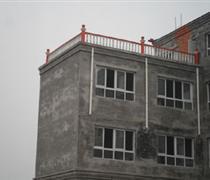 天水水泥围栏水泥栏杆,天水水泥围栏水泥栏杆制造