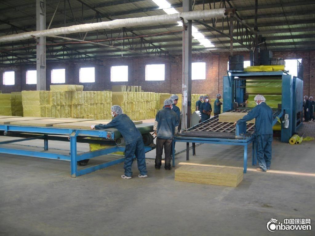 漳州宇涵保温建材有限公司