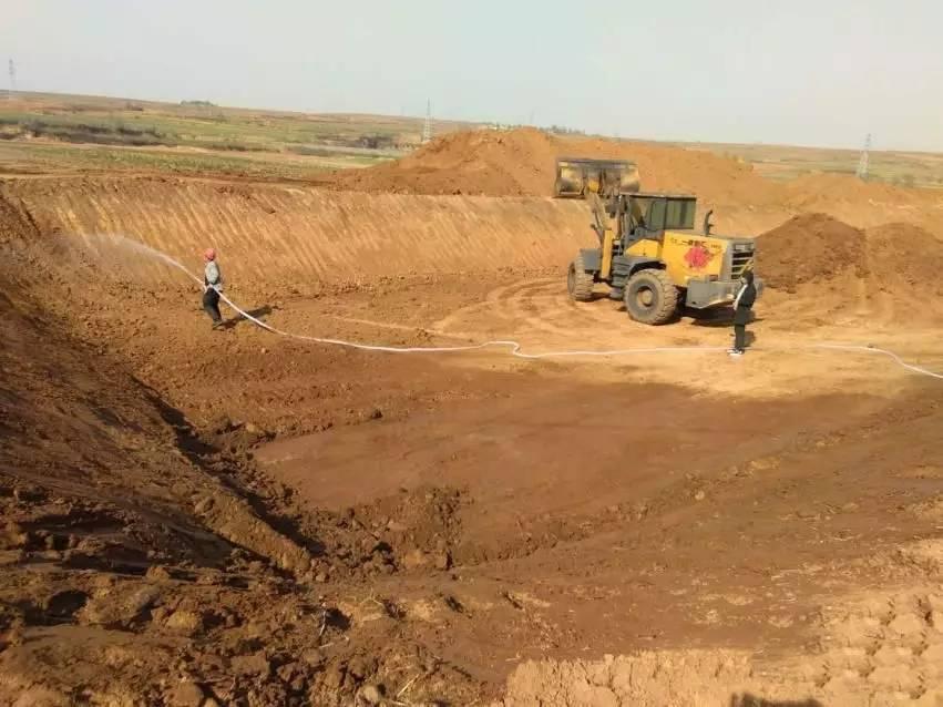 钻井废泥浆固化剂 黑河淤泥固化土报价