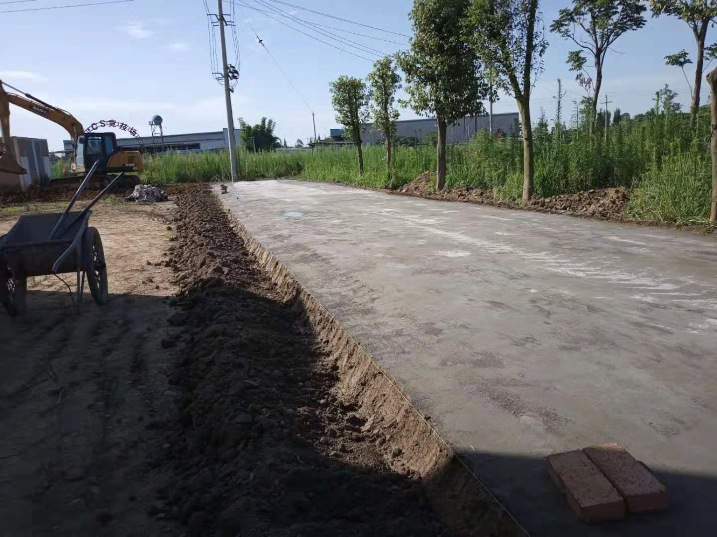 广东道路抑尘剂沙土剂 河源鱼池湖泊堆积固化土厂家