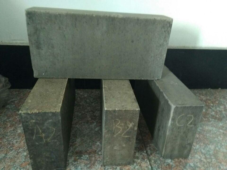 泥土免蒸养免烧砖东营土壤固化剂|卓越服务