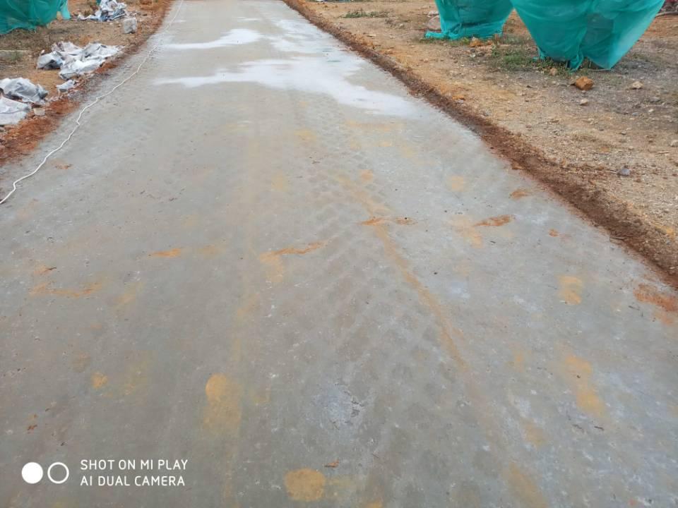 广东生物酶土壤固化剂 鹤壁鱼池湖泊堆积固化土价格