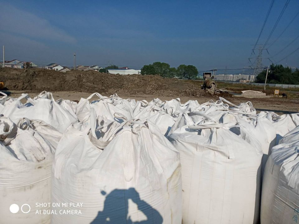 广东固废免烧砖固化剂 济南湖泊淤泥处理泥固化土报价