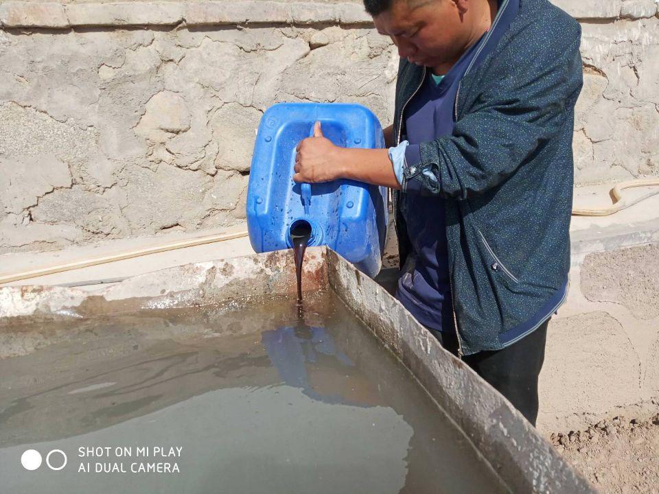 泥土固化免烧砖东营沙土固沙剂免费