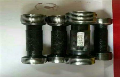 西藏非标钢筋连接套筒分号轮