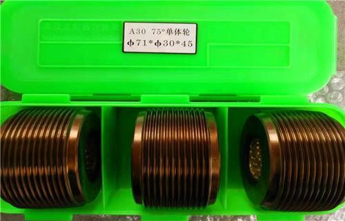 西藏40直螺纹钢筋连接套筒专业生产