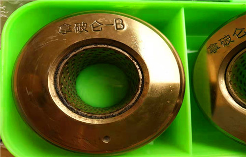 海南16的钢筋用多大滚丝轮今日发现