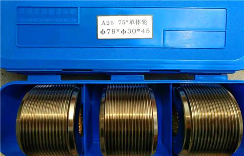 西藏直径22的钢筋用哪个滚丝轮质量好