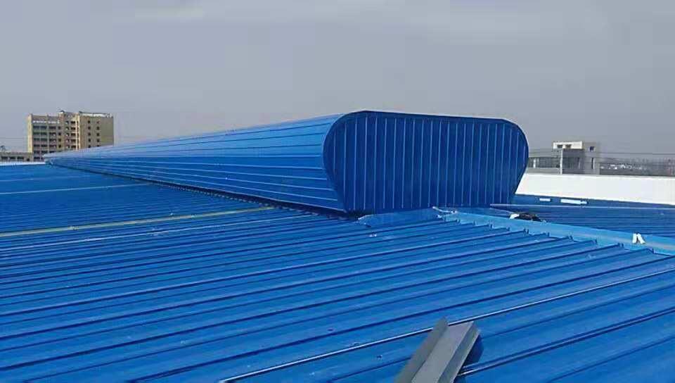 驻马店屋顶通风器施工供应商