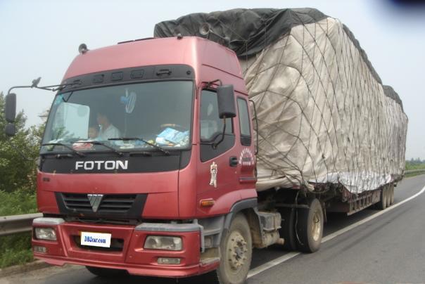 乐从直达青河县货运专线