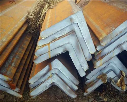漳州Q235B角钢重量