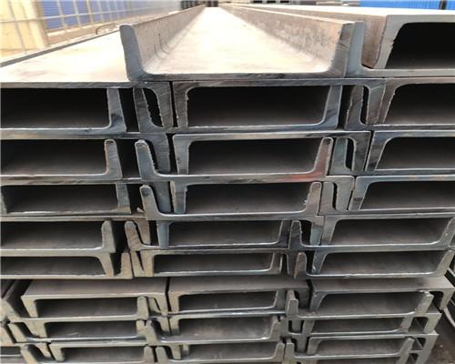 安庆Q355B槽钢现货