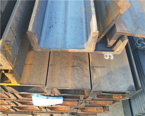 北京Q345E槽钢现货库存