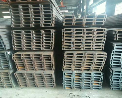 黑龙江Q345E槽钢销售有限公司