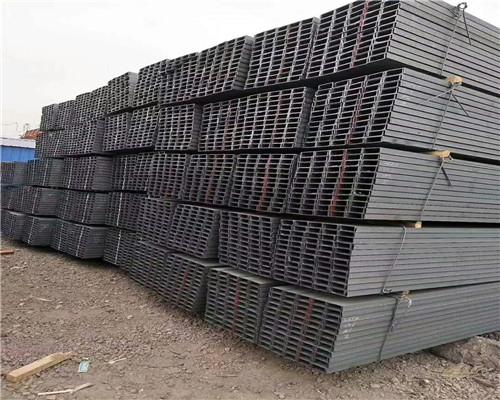 马鞍山Q345B日标槽钢使用寿命