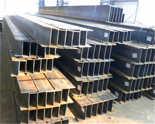 廊坊Q355EH型钢实时报价