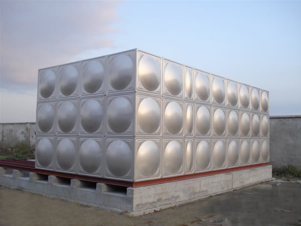 广元不锈钢保温水箱价格低
