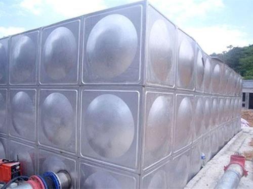 泗阳辉煌不锈钢保温水箱生产厂家-最新资讯