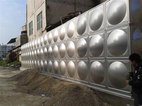 广安不锈钢保温水箱价格低