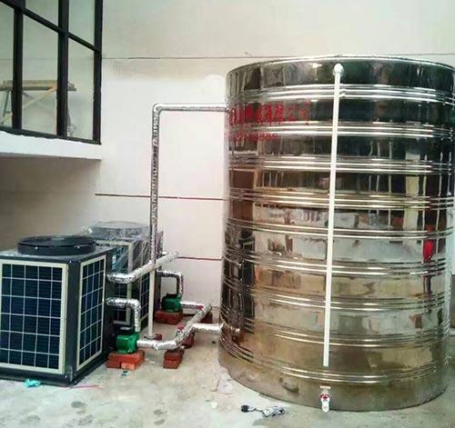 内江不锈钢保温水箱价格