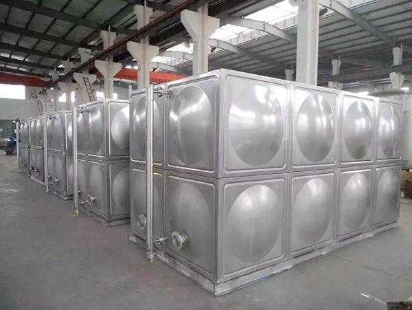 平顶山不锈钢保温水箱厂家联系方式