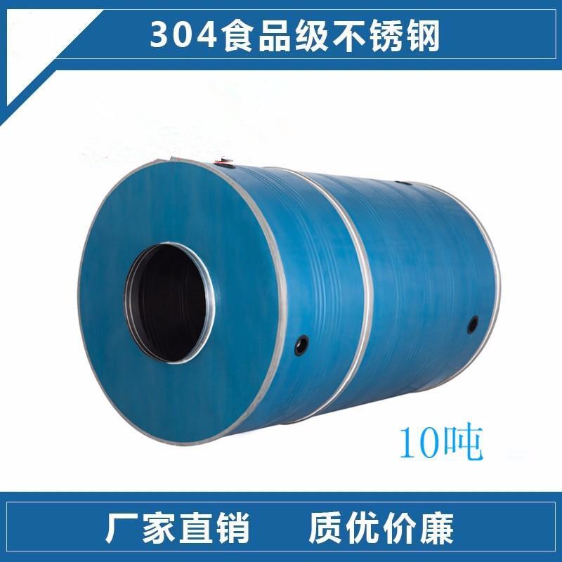内江圆形保温水箱制造商创新服务