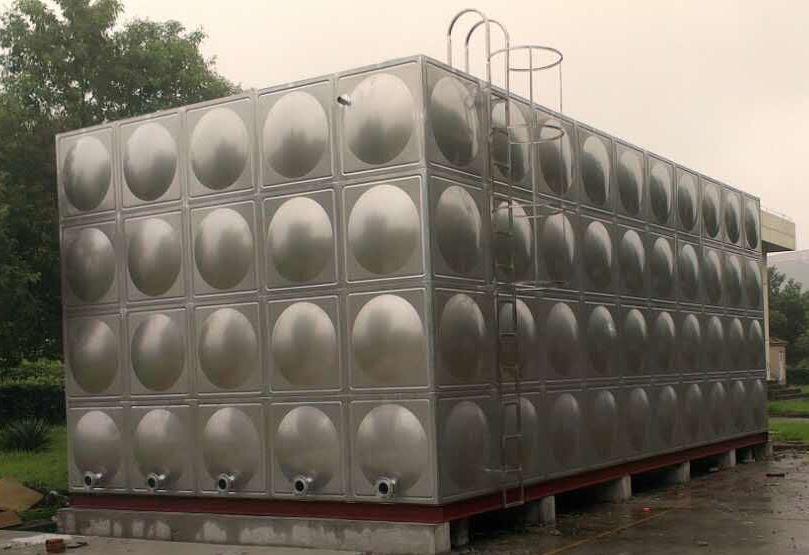 吕梁辉煌不锈钢水箱价格保温水箱厂家质优价廉经久耐用