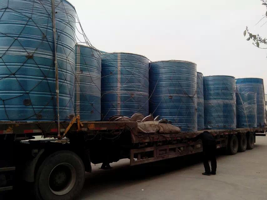 山西辉煌不锈钢水箱价格保温水箱厂家质优价廉经久耐用