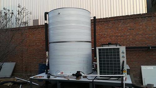 临汾辉煌不锈钢水箱价格保温水箱厂家质优价廉经久耐用