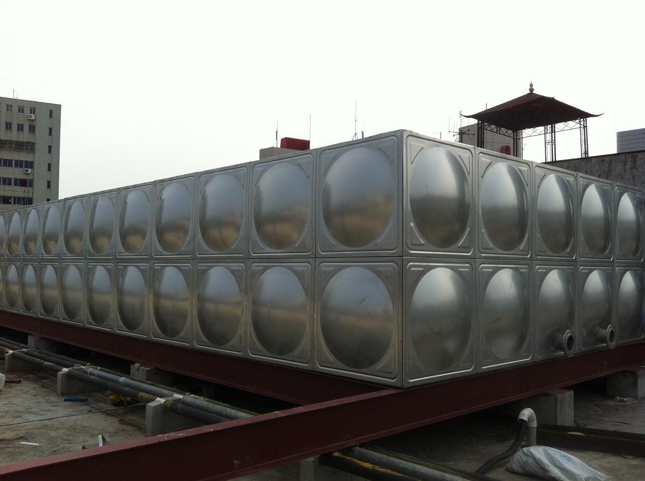 鹤壁方形保温水箱哪里便宜