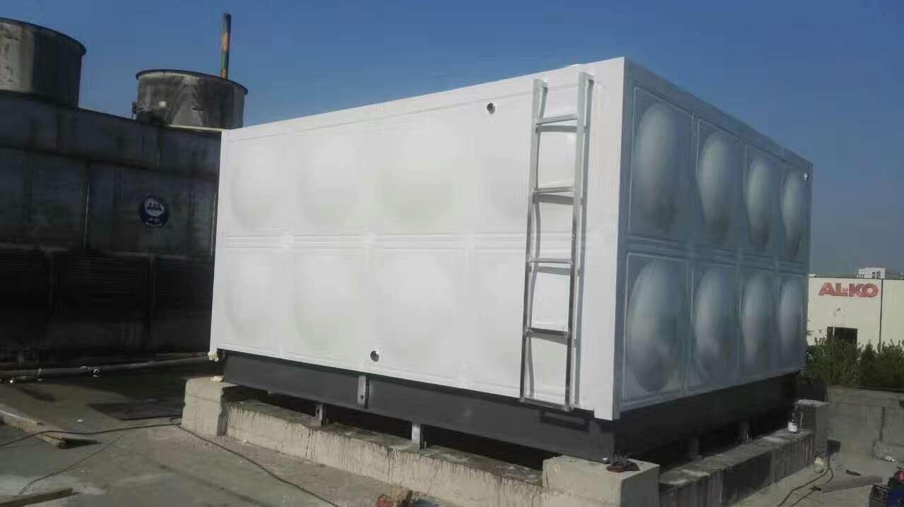 常州方形保温水箱畅销
