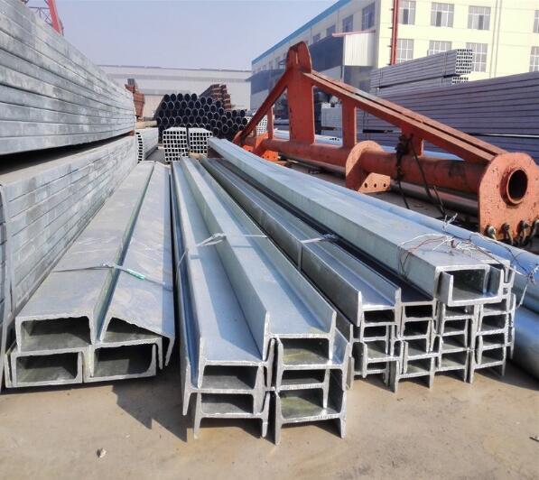 天水500*300高频焊接H型钢有现货