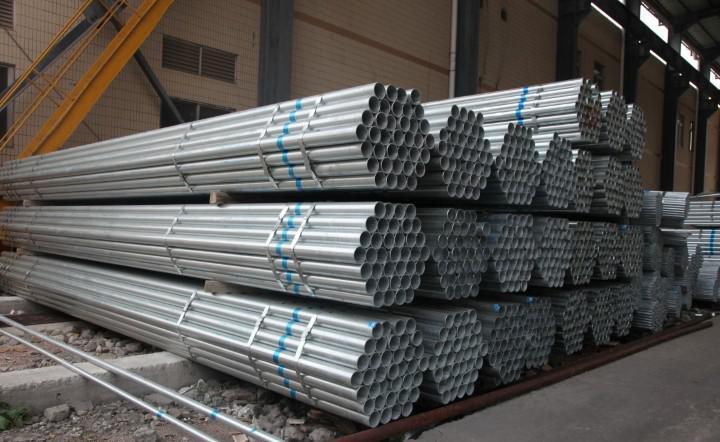 DN50镀锌钢管天水现货